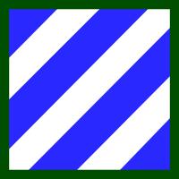 3d Infantry Division