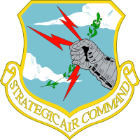Stategic Air Command