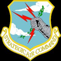 Stategic Air Command