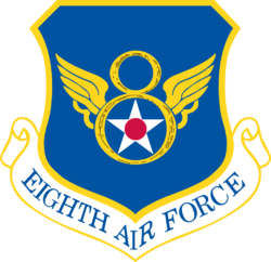 Eighth United States Air Force