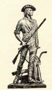 The Embattled Farmer