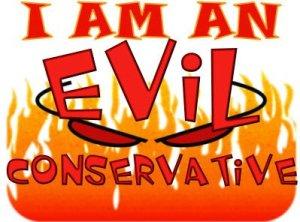 evil-conservative