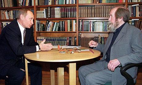 Putin and AS