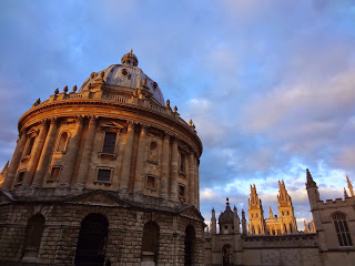Photo Credit:  A Clerk of oxford