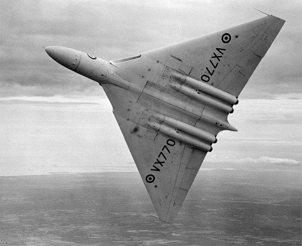 Vulcan-VX770