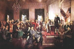 signing-constitution