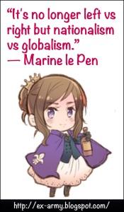 quiblepenglobalism