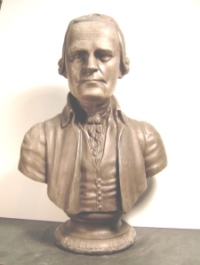 The liberties of a people never were, nor ever will be, secure, when the transactions of their rulers may be concealed from them. Patrick Henry