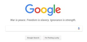 Googling Censorship